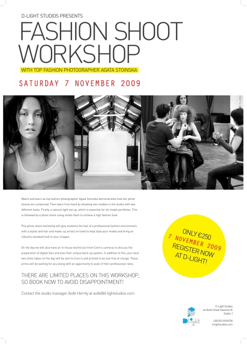 sahion shoot workshop 7.11